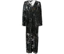 Semi-transparenter 'Luna' Kimono