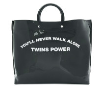 'You'll Never Walk Alone' Shopper