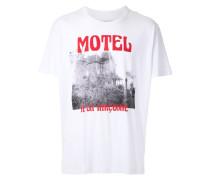 x Hering 'Psycho' T-Shirt