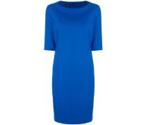 tailored midi dress
