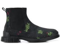 x Cristian Zuzunaga 'Twins' Chelsea-Boots