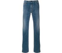 Schmale 'J45' Jeans