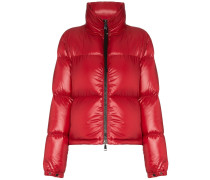'Rimac' gefütterter Mantel