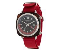 'Clubmaster GMT' Armbanduhr