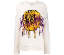 Zadig & Voltaire x Lakers NBA Pullover