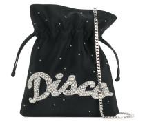 Disco shoulder bag