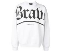 'Brave' Sweatshirt