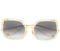 'Blumoon' Oversized-Sonnenbrille
