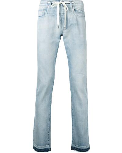 Klassische Skinny-Jeans