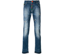 'Stop Me' Jeans