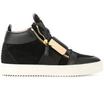 Kriss Hi-top sneakers