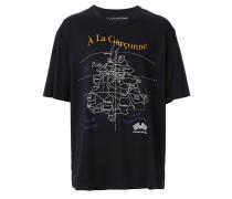 x Hering Oversized-T-Shirt