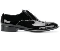 Derby-Schuhe zum Hineinschlüpfen