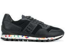 printed sole sneakers