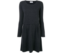 shift knit dress