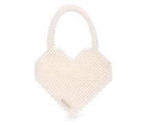 Handtasche mit Herzform