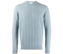 Pullover mit Gancio-Muster