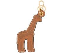 Schlüsselanhänger mit Giraffe
