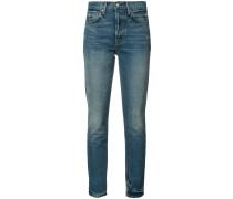 'Karolina' Cropped-Jeans