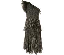 'Kamala' Kleid mit Rüschen