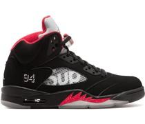 'Air Jordan 5 Retro ' Sneakers