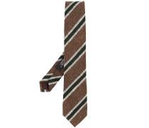Gewebte Krawatte