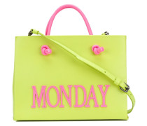 small Monday tote