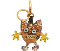 'Creature' Schlüsselanhänger