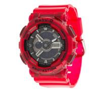 'Baby-G' Armbanduhr
