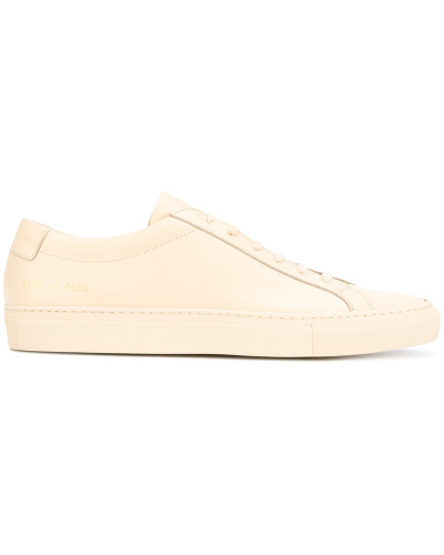 Common Projects Herren Sneakers mit Schnürung Empfehlen Günstig Online Billiges Outlet-Store JgfBLvq