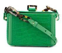 'Cerea' Handtasche mit Kroko-Optik