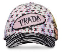 Pop Art baseball cap