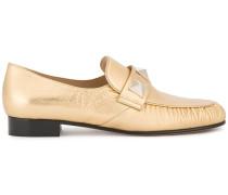 Garavani 'Rockstud' Loafer