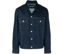 Warhol Portrait trucker jacket