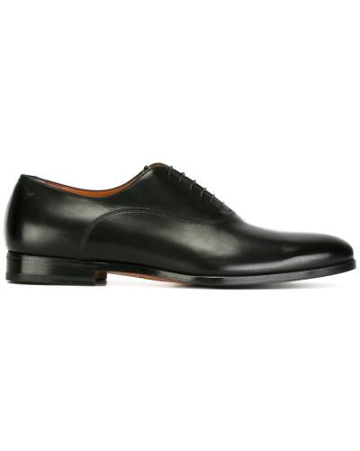 Spielraum Billig Verkauf Sast Santoni Herren Klassische Oxford-Schuhe Empfehlen Günstigen Preis Billig Verkauf Erstaunlicher Preis IuJVsW65