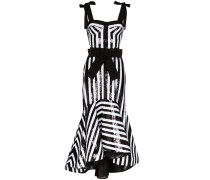 'Gerda' Kleid mit Pailletten