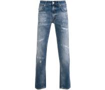 Corkey cropped jeans