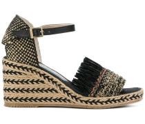 Nueza Puntiraf sandals