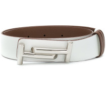 Double T belt