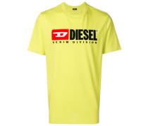 T-Shirt mit 90er-Logo