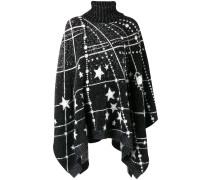 'Constellation' Poncho