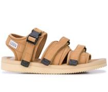'Kisee-V' Sandalen mit Klettverschluss