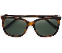 C Décor square sunglasses