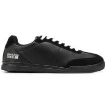 Sneakers mit Borten