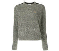 Teeny Bopper tinsel jumper
