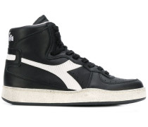 Basket high-top sneakers