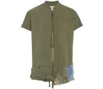 Hemd im Army-Look