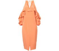 Schulterfreies 'Aura' Kleid