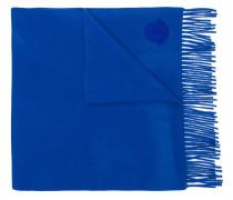 Schal mit Logo-Patch