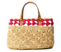 'Grass' Handtasche